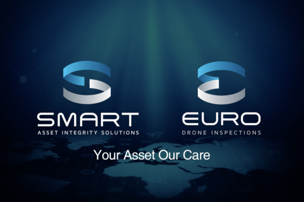 KH Groep - Smart AIS - Eurodrone Inspections video